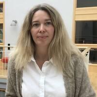 Katarina Boustedt är specialisttandläkare och forskare på specialisttandvården i Halland.