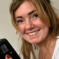 Amanda Ekström driver kontot Tuggmotstånd sen nästan tre år tillbaka.