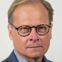 SVT: inrikespolitiske kommentator Mats Knutson