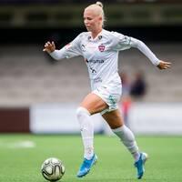 Sofie Svava i Rosengård