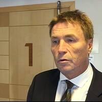 Advokat Thomas Bodström
