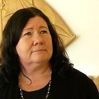 Åklagare Stina Sjöqvist