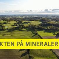 Uppdrag granskning – Jakten på mineralerna