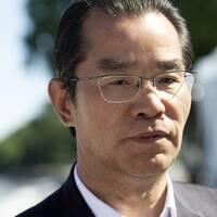 Kinesiska Sverigeambassadören Gui Congyou