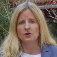 SVT:s Asienkorrespondent Ulrika Bergsten