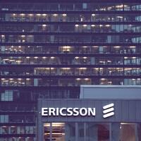 Ericssons huvudkontor i Kista utanför Stockholm.