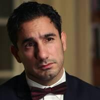 Socialförsäkringsminister Ardalan Shekarabi (S)