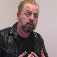 Idrottsprofessorn Johan R Norberg: