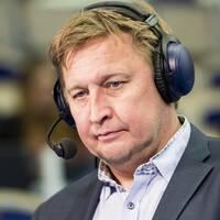 Magnus Grahn.