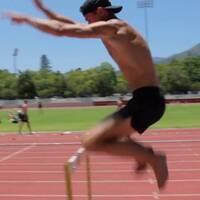 Tregaro: Därför är det bra att träna i värmen