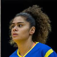 Amanda Zahuis kinesiska basketliga påverkas av Coronaviruset