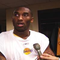 Kobe Bryant i Sportspegeln 2005