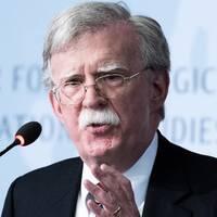Den tidigare säkerhetsrådgivaren John Bolton säger sig ha uppgifter som bekräftar president Trumps försök att pressa Ukraina att utreda hans rival Joe Bidens affärer.
