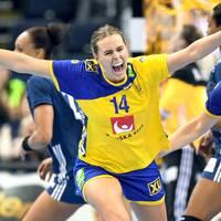 Johanna Westberg är redo för landslagscomeback.