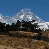 Dokumentären Himalaya handlar om Tibet