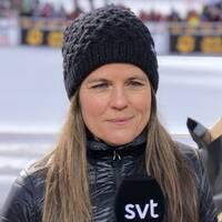 Pernilla Wiberg