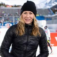Helena Ekholm och Hanna Öberg