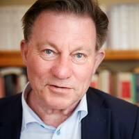 """Claes Borgström: """"Uppseendeväckande uppgifter"""""""