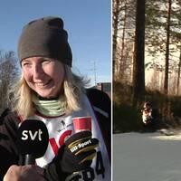 Efter första milen – så tycker skidåkarna i Vasaloppet