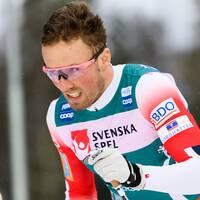 Emil Iversen tycker inte att de svenska åkarna bara kan skylla motgångarna på vallarna.
