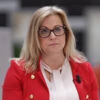 Rebecca Filis, Skatteverkets expert på gigekonomin.