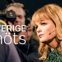 Belinda Olsson – Sverige möts