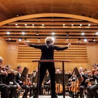 Göteborgs Symfoniker ställer in sin två veckor långa turné i Japan