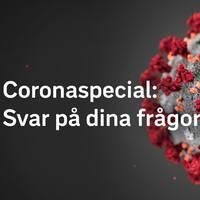 Coronaspecial