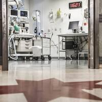"""""""Många patienter kommer att väljas bort"""""""