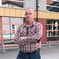 Arnold Lennartsson, medicinskt ansvarig sjuksköterska i Alvesta kommun.