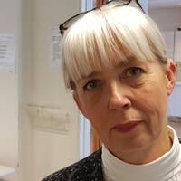 Eva Strömsten