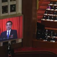 . Kinas budgetunderskott beräknas bli mer än 3,6 procent av BNP, en ökning på en biljon yuan, motsvarande cirka 1137 miljarder kronor, jämfört med föregående år, enligt TT.