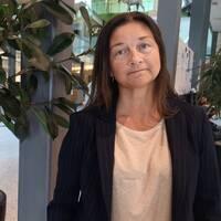 Karin Björkryd, omsorgsdirektör