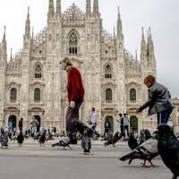 Milano.