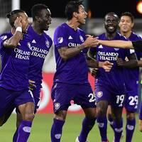 Orlando City är klart för final i MLS.