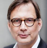 SVT:s ekonomikommentator Jan Nylander.