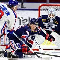Linköping och Oskarshamn är höjt spelarbudgeten inför säsongen.