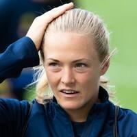 Magdalena Eriksson menar att det svenska damlandslaget inte kan kräva att få lika stor ersättning som herrarna – på grund av hur Uefa fördelar ersättningen.