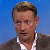 Matti Sällberg, professor och vaccinforskare vid Karolinska Institutet