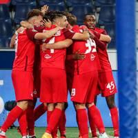 Bayern vann CL-finalen mot PSG i augusti – nu är det dags för en ny säsong