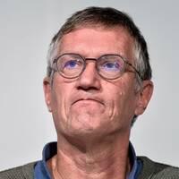 Anders Tegnell, statsepidemiolog, Folkhälsomyndigheten