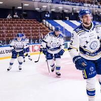 Både Leksand och Luleå har flyttat fram matcher.