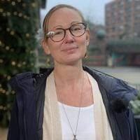 Sara Wettergren (L), ordförande grundskolenämnden Malmö