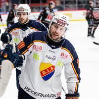 Djurgården fick jubla borta mot Örebro.