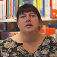 Tiffany Bovin, Panncentralen