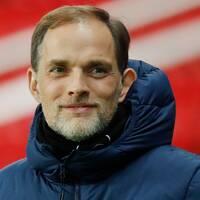 Thomas Tuchel klar för Chelsea