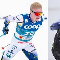 Jens Burman höjer ribban inför OS.