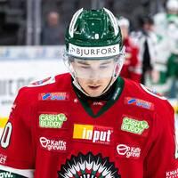 Rögle har varit överlägsna i kvartsfinalserien mot Frölunda.