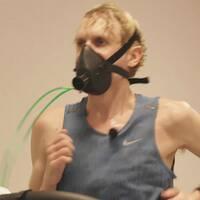 David Nilsson tränar med hyperoxi – en träningsmetod som SOK förbjudit för aktiva inom Topp- och talangprogrammet.