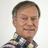 Rolf Fredriksson, utrikesreporter